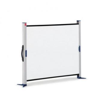 Pantalla proyección ultra portátil para escritorio 1000 x 750 Nobo