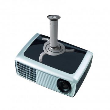 Soporte para videoproyector techo 10cm Planning Sisplamo