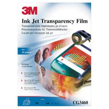 TRANSPARENCIA INK-JET (50u)