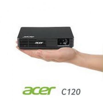 Videoproyector de Bolsillo Acer C120