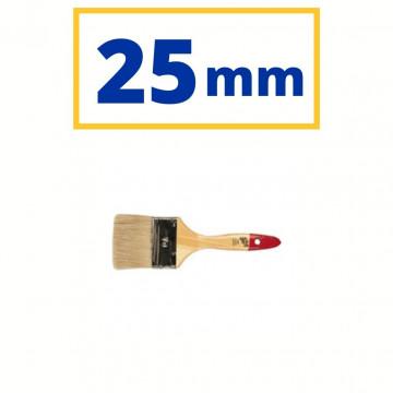 PINZELL PALETINA 25mm (FE)