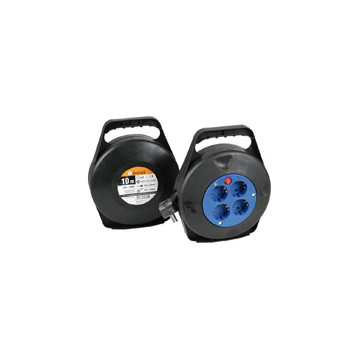 CABLE 220v 10m 3500W ALLARGO 4 TOMES PROTEC (FE)