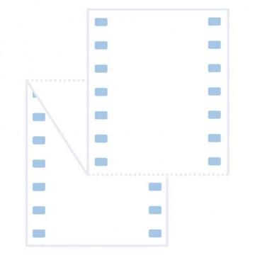 """PAPER CONT. LLIS 11""""x 24 (2500u)"""