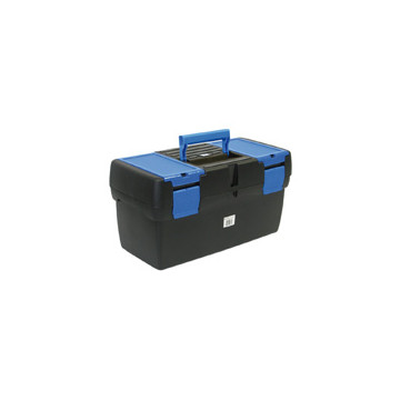 CAIXA HEINES PLASTIC 290x170x127 (FE)