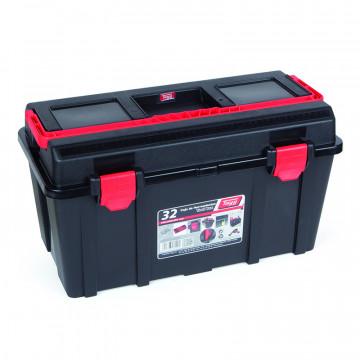 CAIXA HEINES PLASTIC 387x218x180 RATIO 400 (FE)