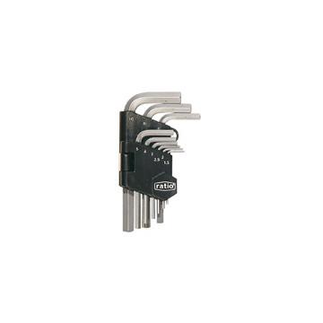 CLAU ALLEN JOC 9 1,5-2-2,5-3-4-5-6-8-10 mm (FE)