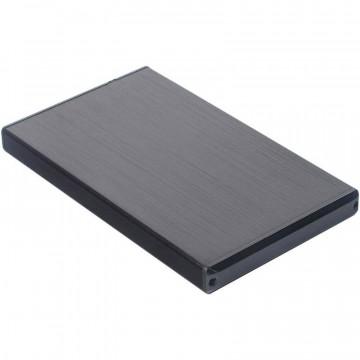 """DISC SSD CAIXA EXTERNA (PER DISC DUR INTERN DE 2.5"""" 6.35 CM)"""