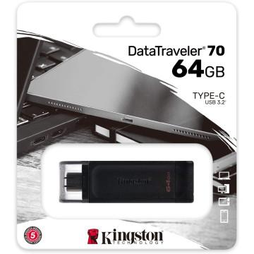 Memoria Flash 64GB 2.0 Classic i25886 Imation