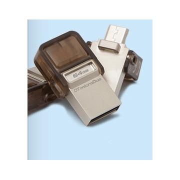 MEMORIA MICRO USB/USB 16GB (SMARTPHONES/TABLETS)