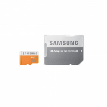 MEMORIA TARGETA MICRO SD  64GB