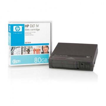 DATA CARTRIDGE DLT IV 40/80GB (HP)           (ABO)