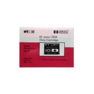DATA CARTRIDGE MINI DDS   060M/02GB (HP)