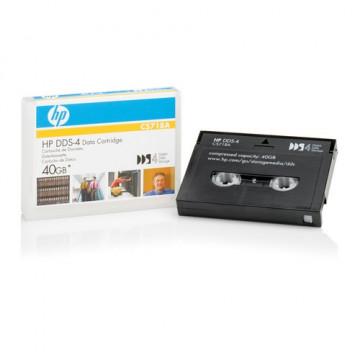 DATA CARTRIDGE MINI DDS4 150M/40GB (HP)