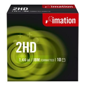 "DISKETTE 3"" 1/2 HD FMT 3M (10u)"