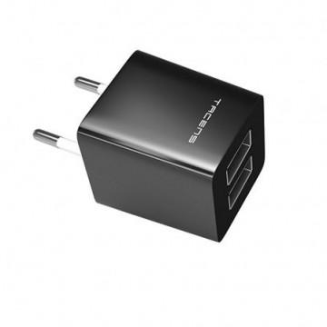 ADAPTADOR 220v SORTIDA USB (MOBILS, ETC)