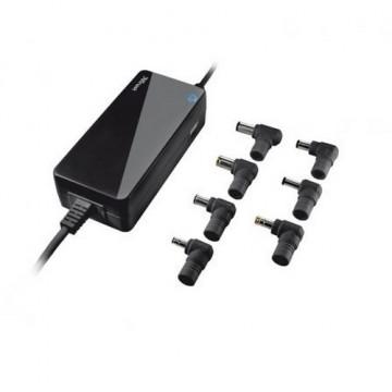 Cargador universal de portátil Trust Primo - 70w - 7 conectores