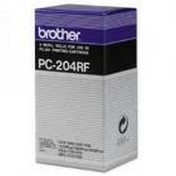 RIBBON FAX BROTHER PC200/PC204RF