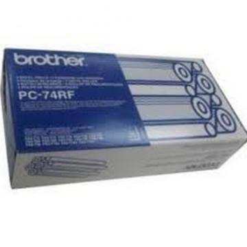 RIBBON FAX BROTHER PC70/PC74RF