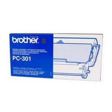 ZZ RIBBON FAX BROTHER PC301