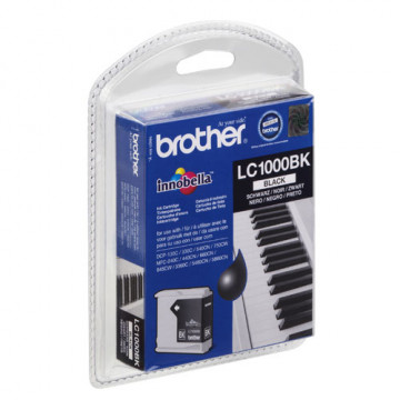 CARTUTX BROTHER (LC1000BK) NEGRE