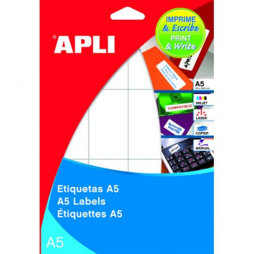 ETIQUETES A5 (0100x0160) (017f/136ef) APL01859