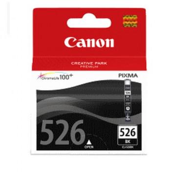 CARTUTX CANON (CLI526BK)(4540B) NEGRE