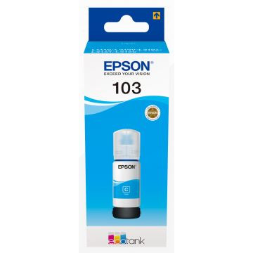 CARTUTX EPSON (T00S24A)(103) CIAN 7.500f